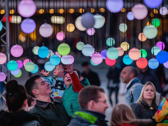 Free And Cheap Events In London This Week: 25 November-1 December 2019