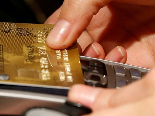 The EU reported a rising number of coronavirus cases, which may delay recovery for card issuers
