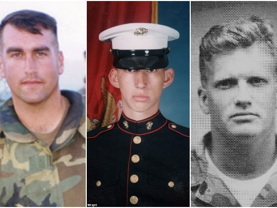 20 Hollywood Stars Who Served in the Military, From Adam Driver to Clint Eastwood (Photos)