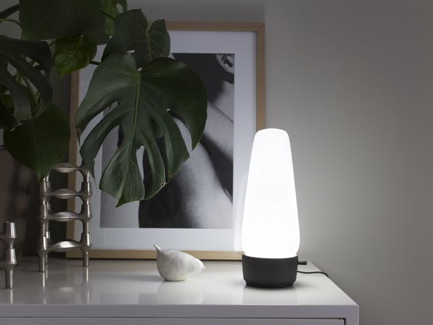 Covi By Senic Is A Stylish Smart Home Hub