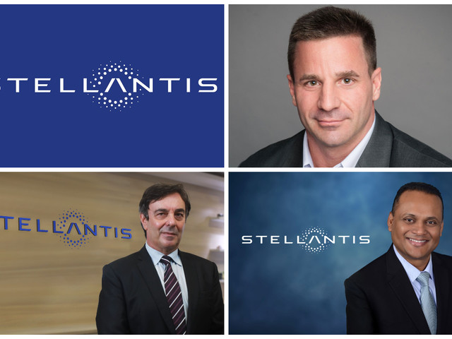 Stellantis appoints Roland Bouchara as India MD, CEO