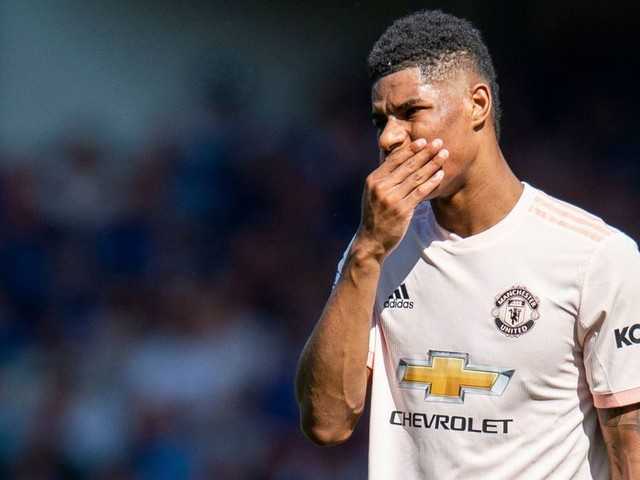 Man Utd teammate says Marcus Rashford is 'not as humble as he used to be'