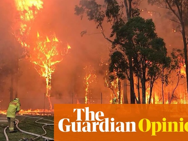 Ending climate change requires the end of capitalism. Have we got the stomach for it? | Phil McDuff