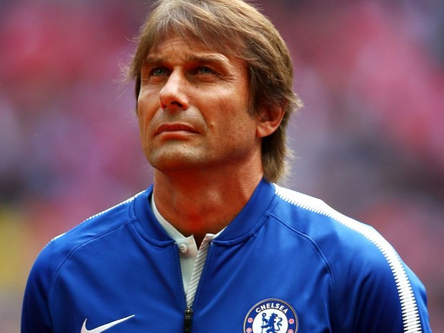 The race to be the first to predict Antonio Conte's eventual sacking at Chelsea