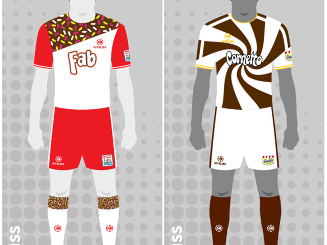 d140fc1a0493a Football Art  Cool Off With These Fab(!) Fantasy Kit Designs Based On
