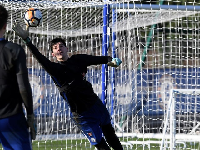 Bad news for Courtois, Drinkwater ahead of Chelsea match against Brighton