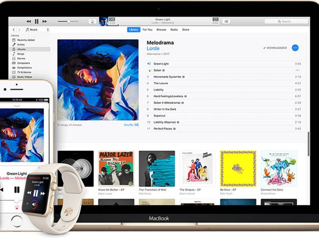 Apple Music Growing at Record Pace With Two Million Subscribers Added in Just Five Weeks