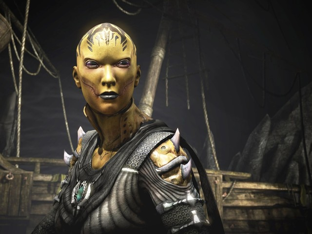Mortal Kombat X, PES 2019, Hellblade and more hit Xbox Game Pass in December