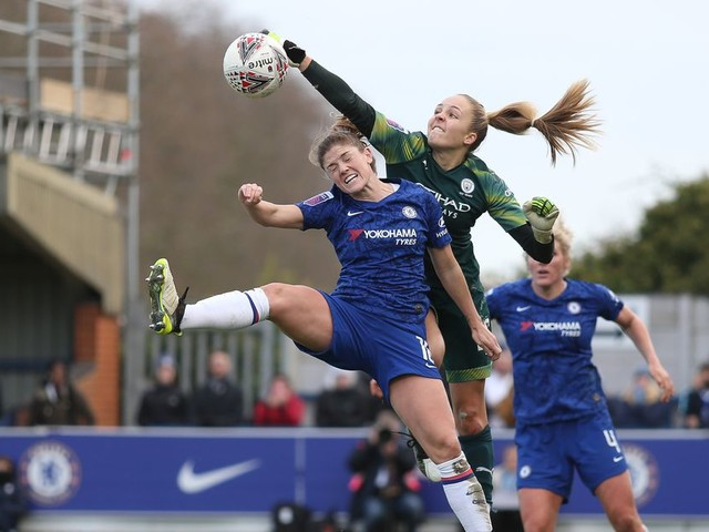 Manchester City WFC vs. Chelsea FCW, FA WSL; Preview, team news, how to watch