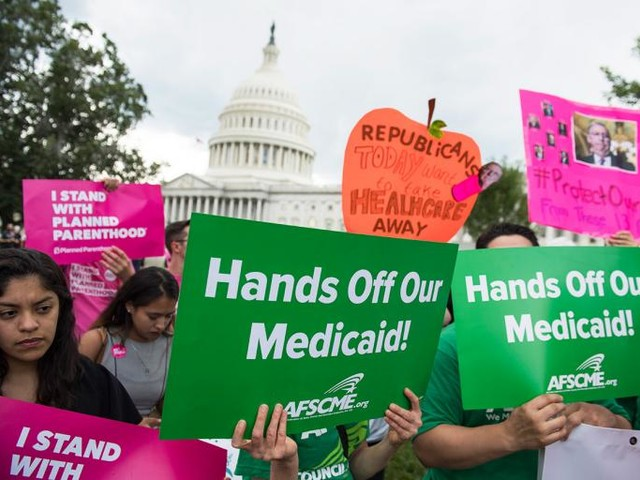 The Future of Universal Health Care Is Medicaid