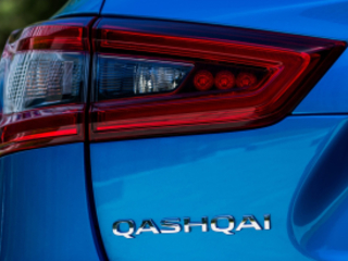 New Nissan Qashqai has now pushed on production to 3 million units