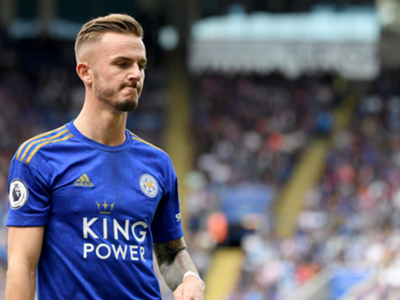 Maddison won't follow Maguire to Man Utd & £80m defender was the right call – Heskey