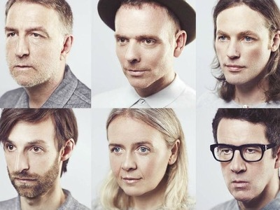 Belle & Sebastian announced 14 new tour dates