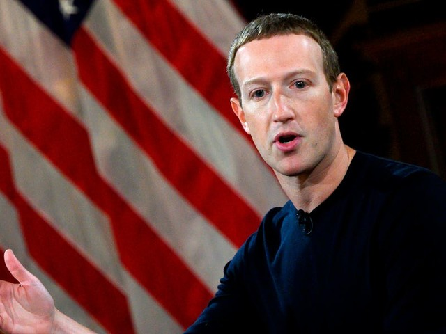 Facebook is spending $130 million to create a 'Supreme Court' that can overrule Mark Zuckerberg — here's everything we know about it (FB)
