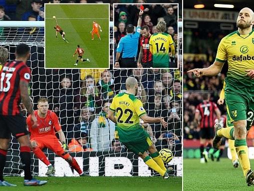 Norwich 1-0 Bournemouth: Teemu Pukki provides Canaries a Premier League lifeline