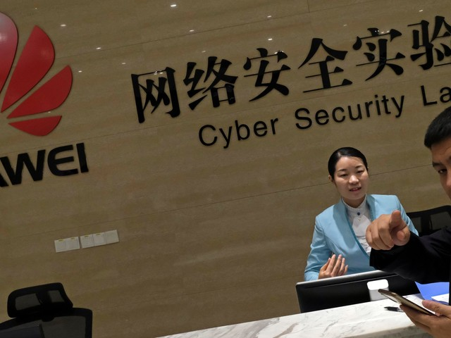 Trump's blacklist of Huawei has serious implications for Red Hat, Oracle, VMware and other huge US software companies (MSFT, ORCL, VMW, RHT)