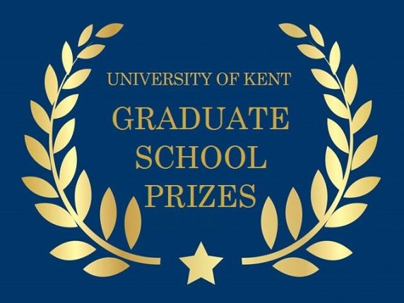 Winners of the 2019 Graduate School prizes