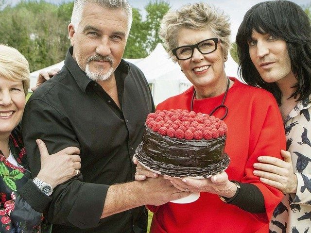 'Great British Bake Off' 2016 Finalist Jane Beedle Reveals The One Thing That Will Improve Your Chances Of Getting Onto The 2018 Series
