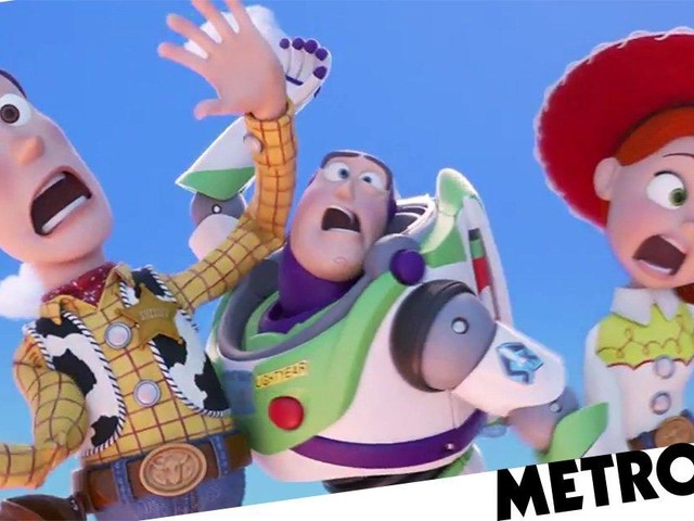 First look at Toy Story 4 in new trailer – and fans are not impressed with new character