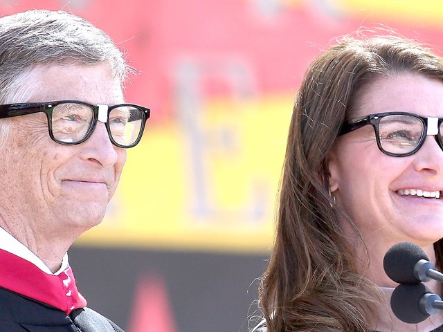 I spent an uplifting day at the Bill & Melinda Gates Foundation and discovered what it's really like to work there (MSFT)