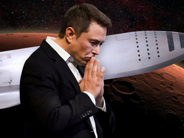 Elon Musk is building a spaceship that's so ambitious, some experts call it 'science fiction.' Here's what SpaceX and its engineers are up against.