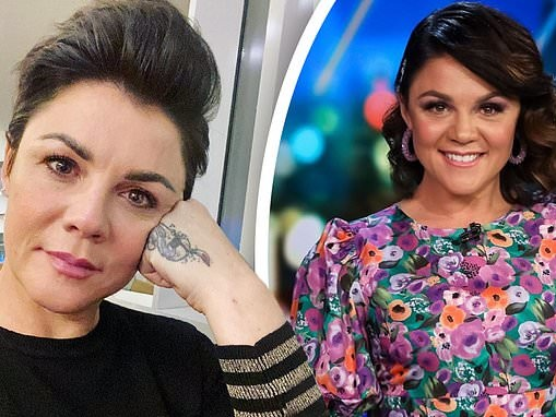 Em Rusciano reveals she 'gender fluid' when she was younger
