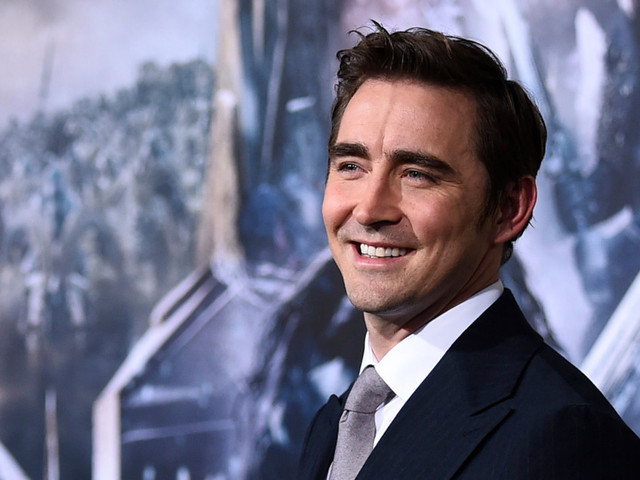 Lee Pace Will Play Joe Pitt in Nathan Lane and Andrew Garfield's Angels in America