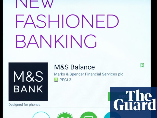 'Working from home' excuse doesn't cut it any more, M&S Bank