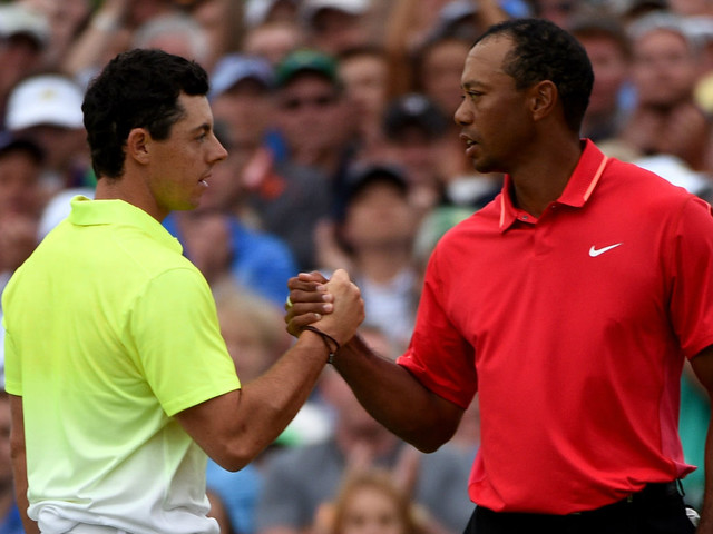 Sport shorts: Rory McIlroy praises 'unbelievable' Tiger Woods and Melbourne is 'lucky' to host F1 Australian GP