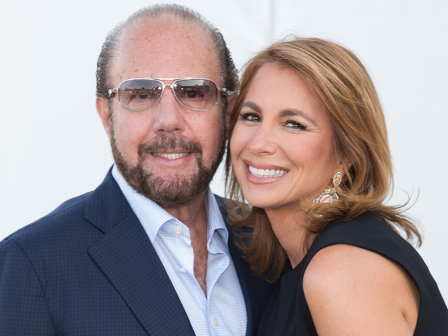RHONY's Jill Zarin's Husband Bobby Zarin Has Died at 71