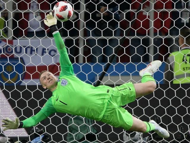 England's goalkeeper dilemma: should Jordan Pickford be No.1 for Euro 2020?