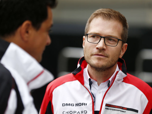 McLaren F1 recruitment continues as Seidl joins as Managing Director