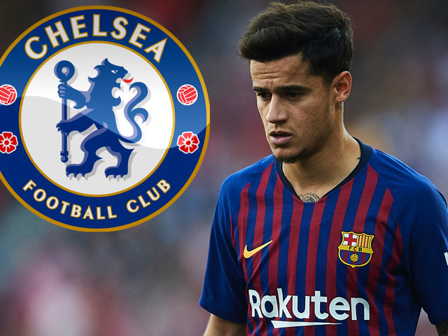 Barcelona tell Chelsea Coutinho transfer will cost £80m as Blues prepare to open talks for Nou Camp flop
