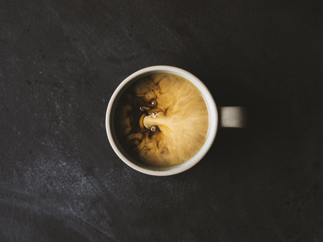 Coffee Drinkers Have The Power To Make The Habit More Sustainable