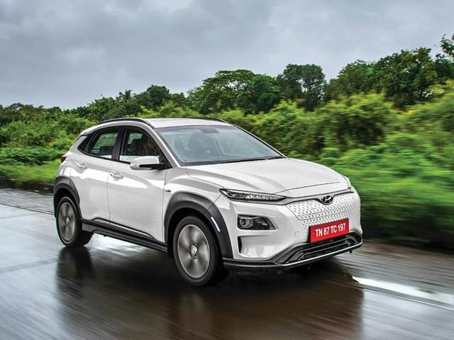 Review: 2019 Hyundai Kona Electric review, road test