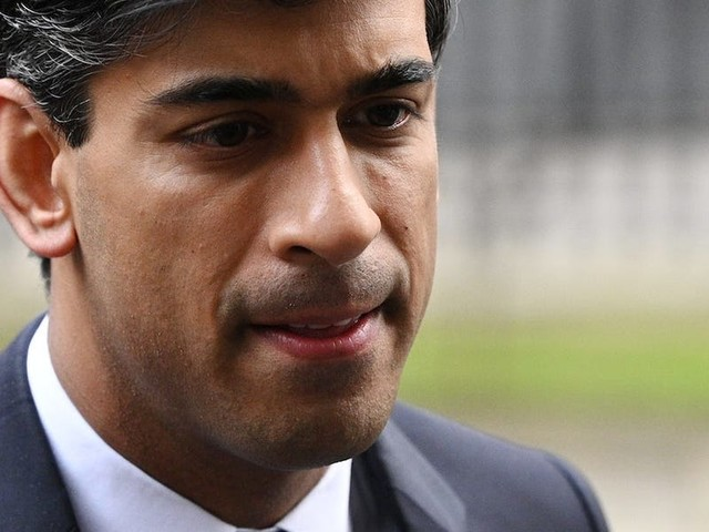 The economic shock Brexit is about to unleash was a glaring omission from Rishi Sunak's Spending Review
