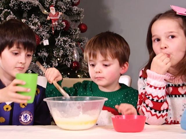How To Make Salt Dough Decorations: Recipe And Ideas For Christmas