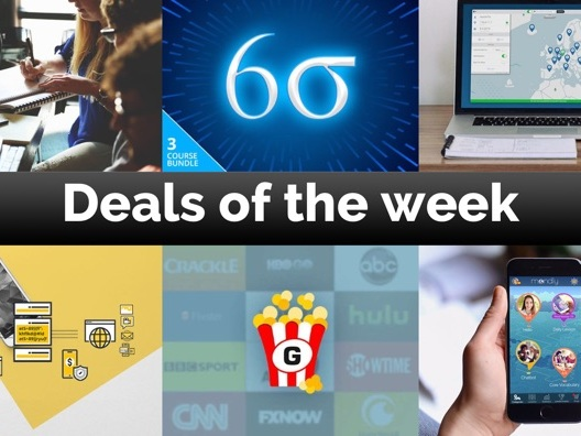 Geeky Gadgets Deals Of The Week July 14th