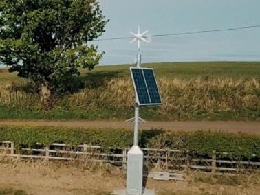 Northumbrian Water Helps Solve Fontburn and Nunnykirk's Slow Broadband
