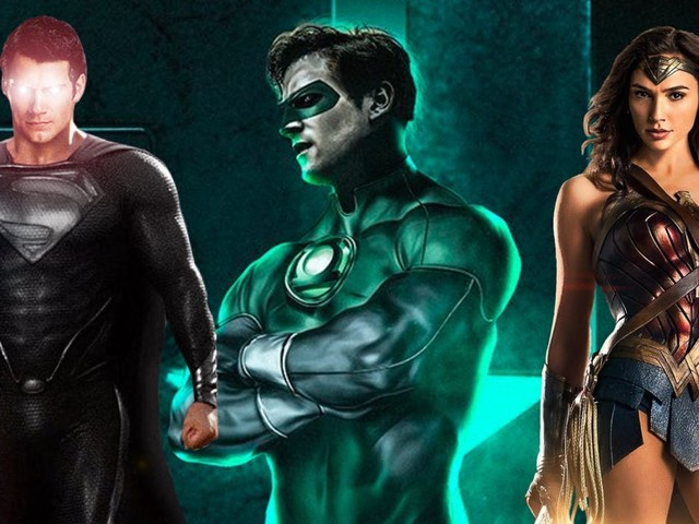 10 Justice League Rumors We Hope Are True (And 10 We Hope Aren't)