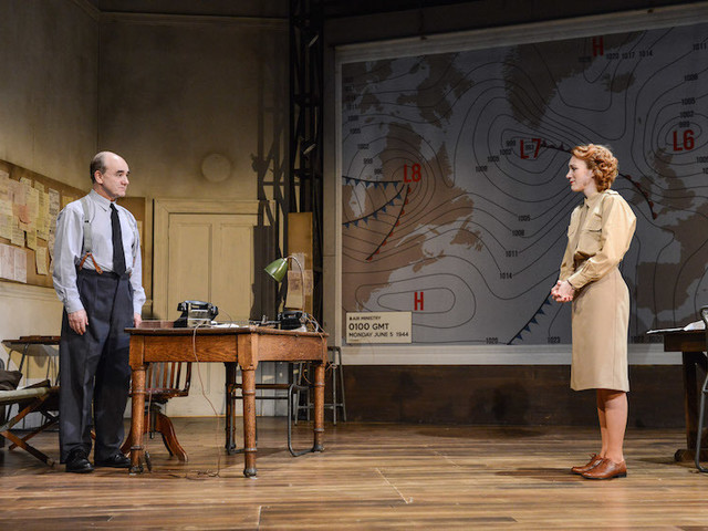 Pressure Is The Drama About The English Weather You Didn't Know You Needed