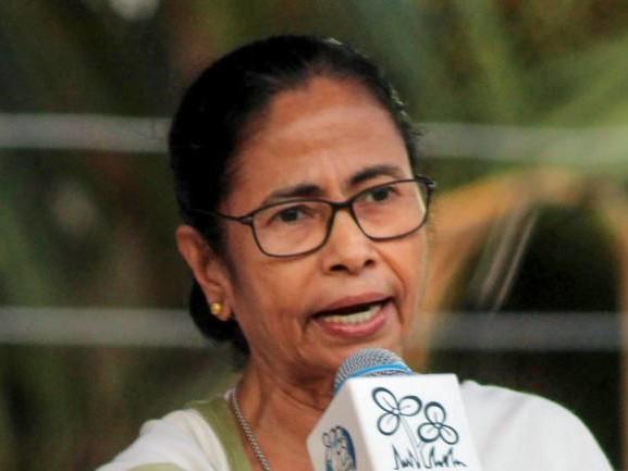 Mamata Banerjee declares rural Bengal open defecation free