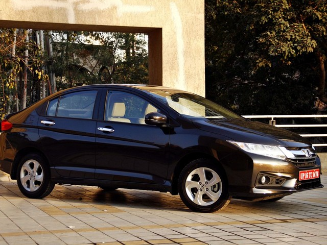Fourth Generation Honda City Crosses 2.5 Lakh Sales Milestone