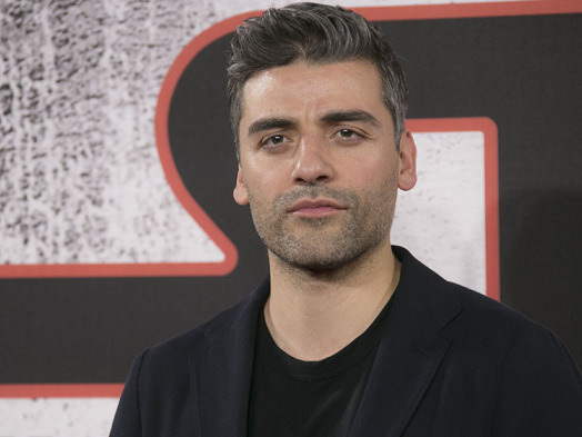 Oscar Isaac in Talks to Voice Gomez Addams in Animated 'Addams Family' Movie