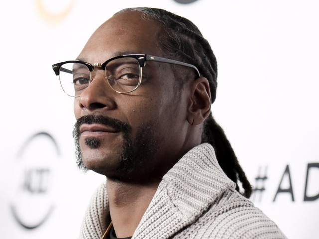Snoop Dogg's venture capital firm is leading an investment in a cannabis tech company