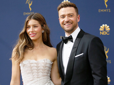 Justin Timberlake: The Real Reason Why He Publicly Apologized To Wife Jessica Biel For PDA Pics