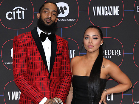 Lauren London Shows Off Nipsey Hussle Tattoo In New Puma Ad 9 Mos. After His Tragic Death: 'Forever Stronger'