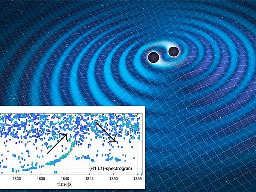 Scientists spot gravitational waves caused by hyper-massive neutron star
