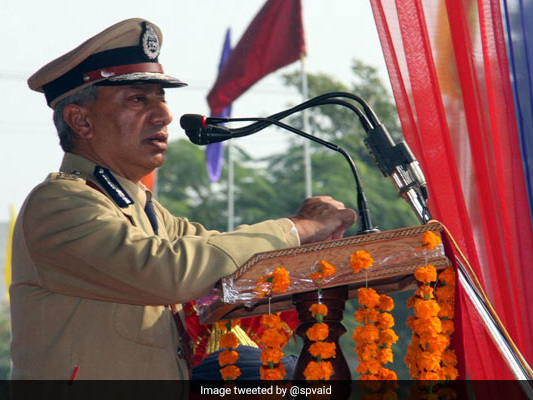 'Operation All-Out' To Continue: Jammu And Kashmir Police Official