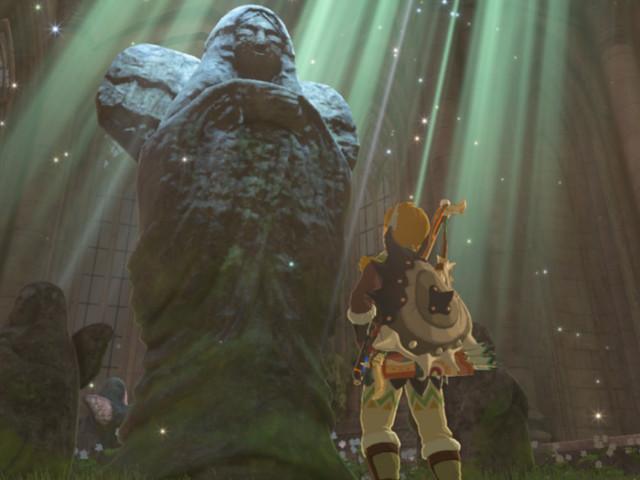 Nintendo president: 'It is surprising that Zelda is doing so well'